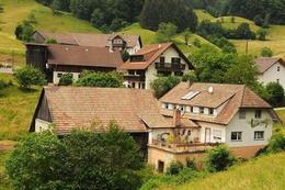 Dorfrundgang durch Endenburg