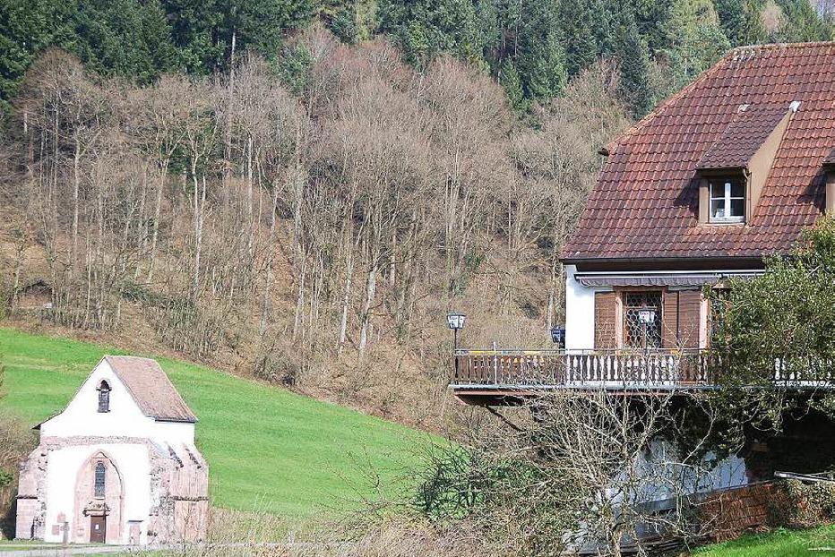 Gasthaus Engel (Tennenbach) - Freiamt
