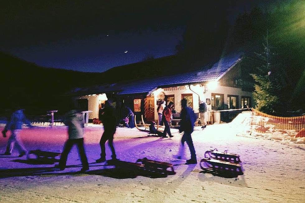 Geißenhof Altglashütten - Feldberg