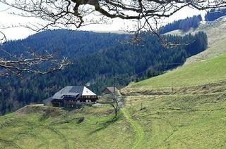 Höfener Hütte (Falkensteig)