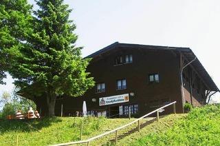 Krunkelbachh�tte