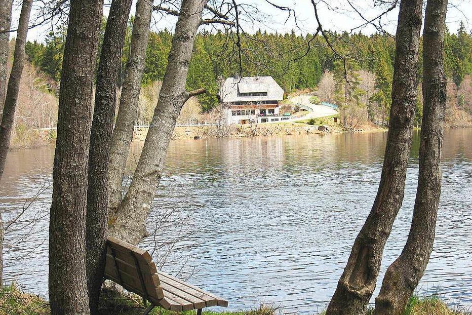 Seehof am Windgfällweiher - Feldberg
