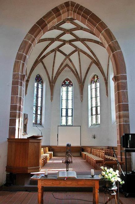 St. Chrischona - Bettingen