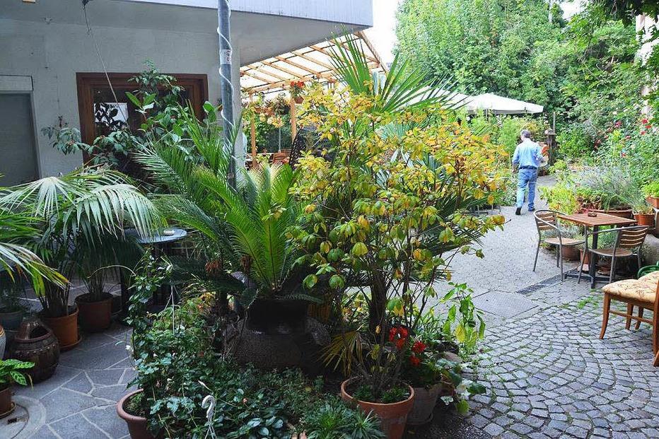 Gasthaus Chada Thai - Malterdingen