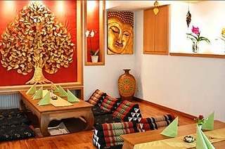 Thai-Restaurant Chada-Thai