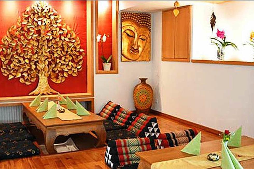 Thai-Restaurant Chada-Thai - Freiburg