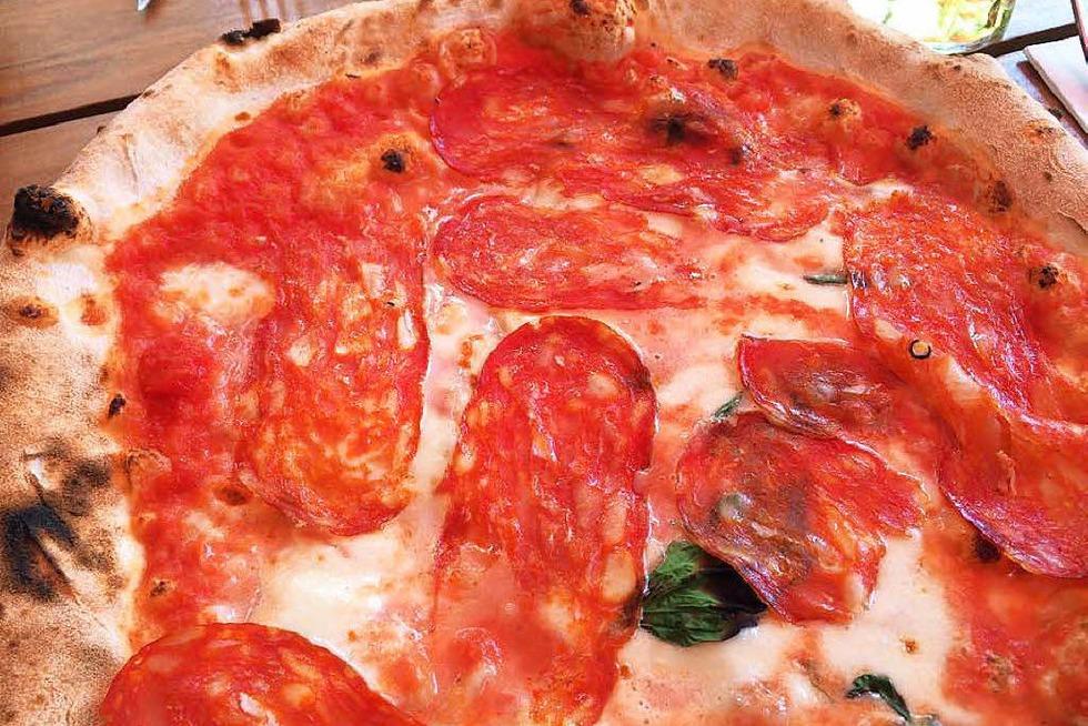 Pizzeria Pulcinella - Freiburg