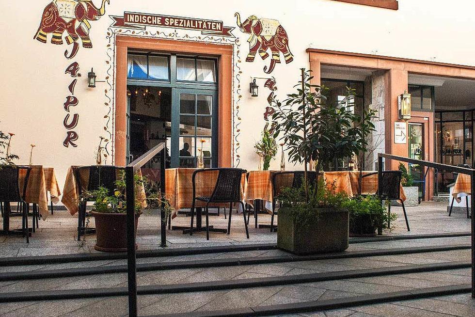 Restaurant Jaipur - Freiburg