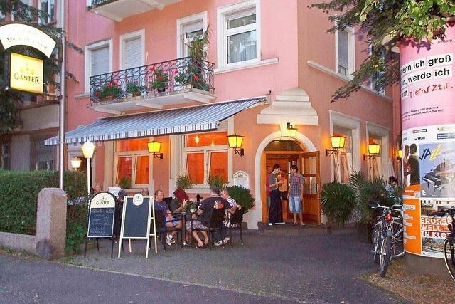 Gasthaus Haslacher Hof