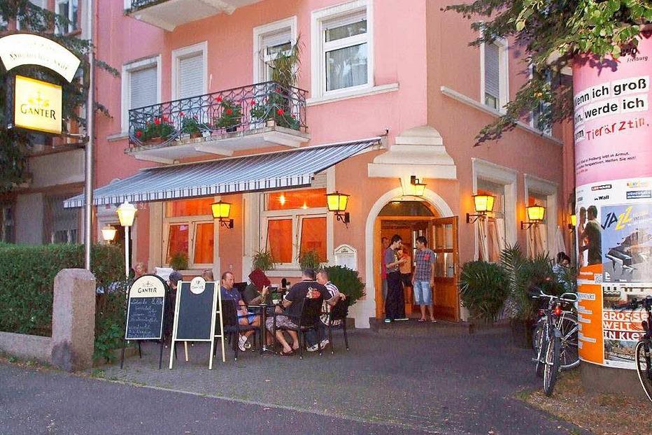 Gasthaus Haslacher Hof - Freiburg