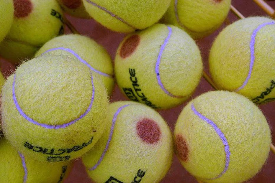 Tennisanlage - Sexau