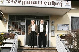 Gasthaus Bergmattenhof