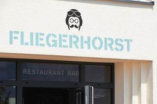Gaststätte Fliegerhorst