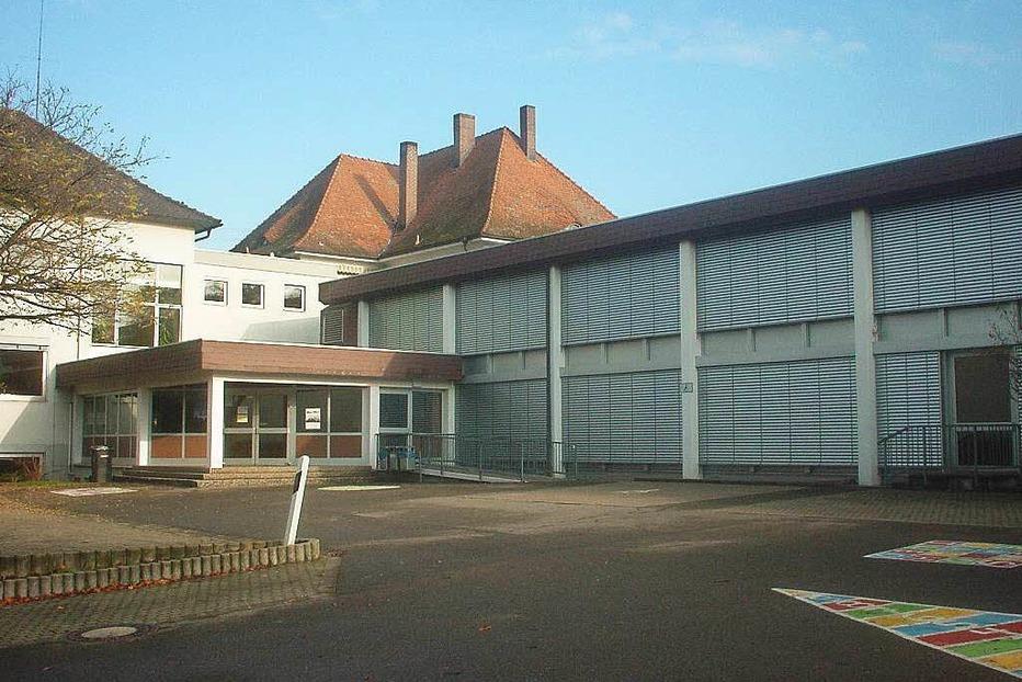 Herrenberghalle Nordweil - Kenzingen
