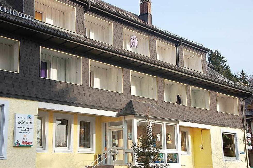 Hotel Adenia - Höchenschwand