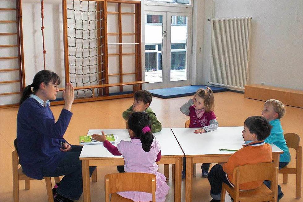 Buchenbrandkindergarten - Schönau