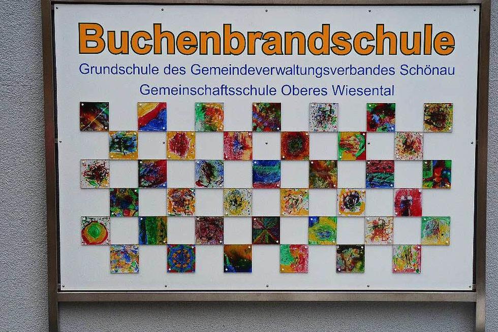 Buchenbrandschule - Schönau