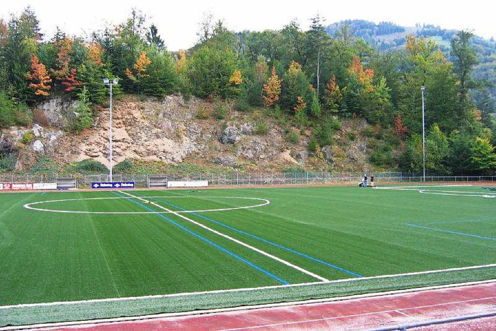 Jogi-Löw-Stadion - Schönau