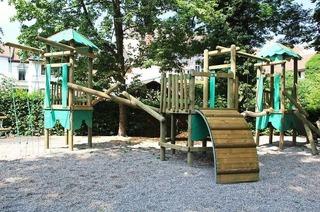 Kinderspielplatz Stadtpark