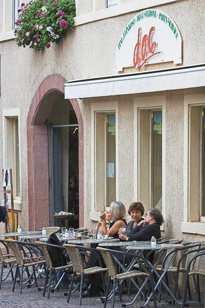 D.O.C. Osteria - Freiburg