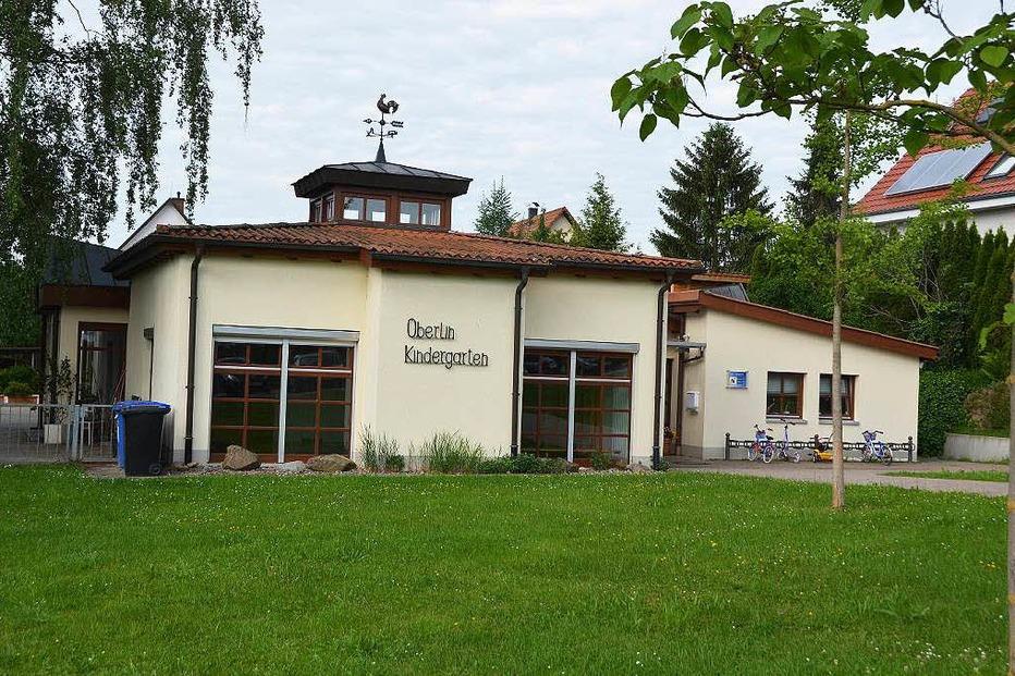 Oberlin-Kindergarten - Binzen