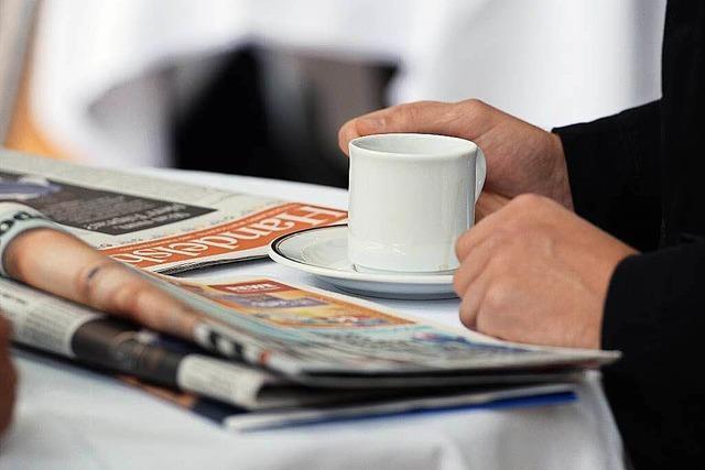 Café Kaffeekännle