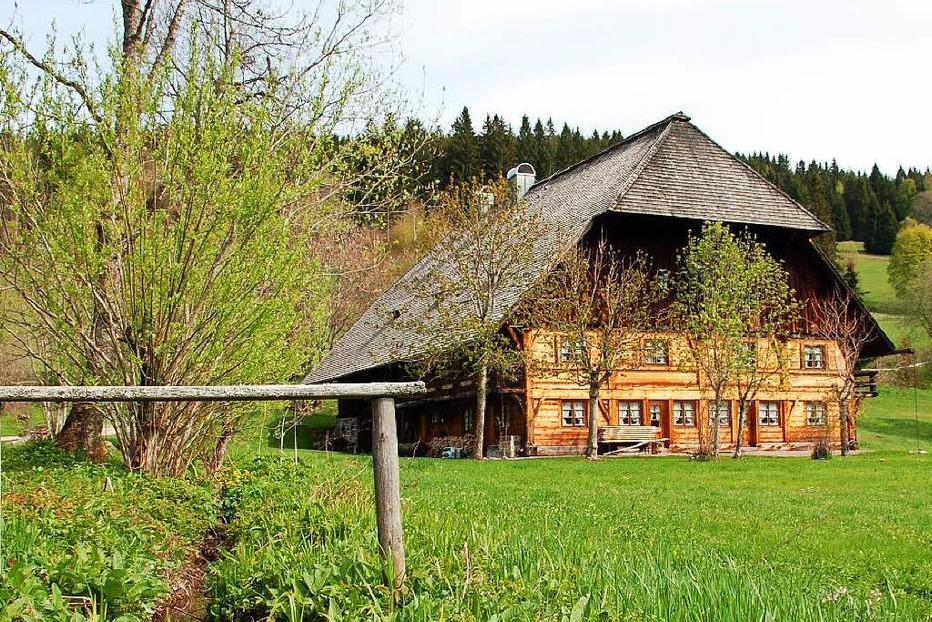 Henslerhof - Hinterzarten