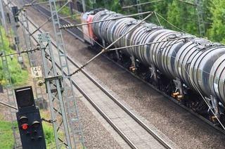 Müllheimer wollen gegen Rheintalbahn-Beschluss klagen