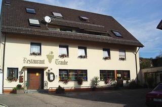 Gasthaus Traube (Hauingen)