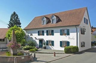 Gasthaus Traube Blansingen