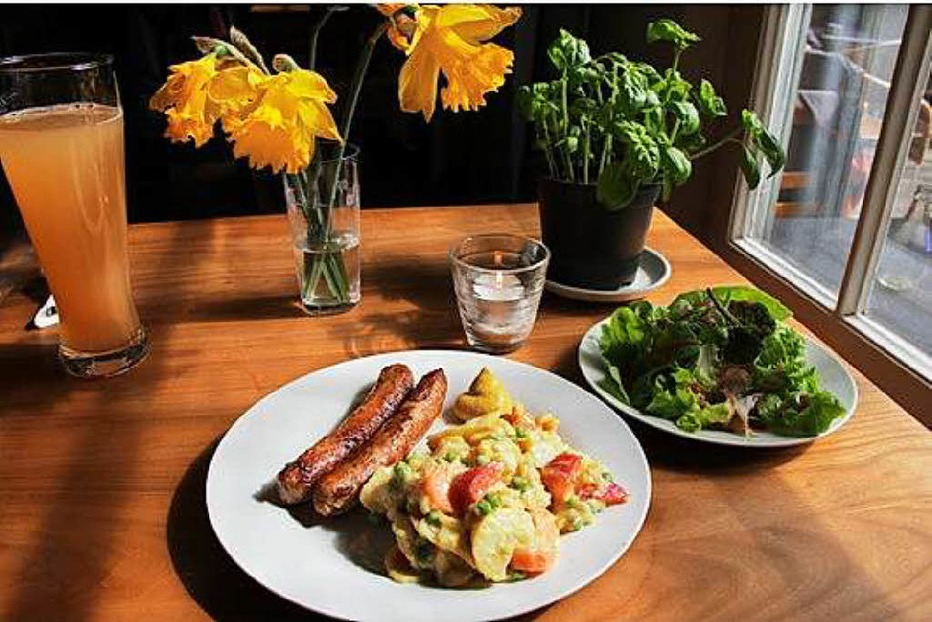 Restaurant Laterna Magica - Freiburg