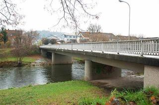 Wiesebrücke (Hauingen)