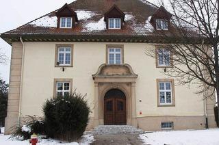 Grundschule Birkendorf