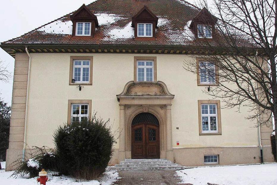 Grundschule Birkendorf - Ühlingen-Birkendorf