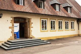 Grundschule Berau
