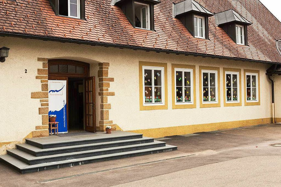 Grundschule Berau - Ühlingen-Birkendorf