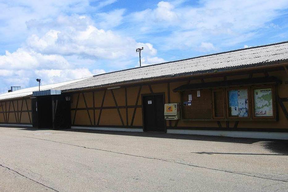 Dorfhalle Brenden - Ühlingen-Birkendorf
