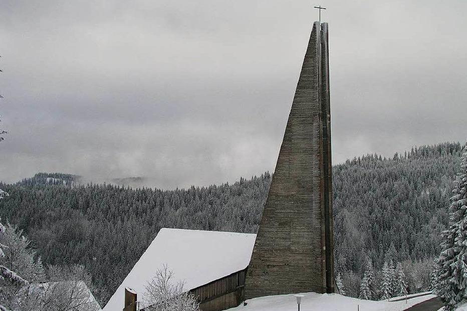 Feldbergkirche - Feldberg