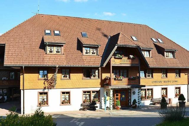 Hotel Sonne-Post Waldau
