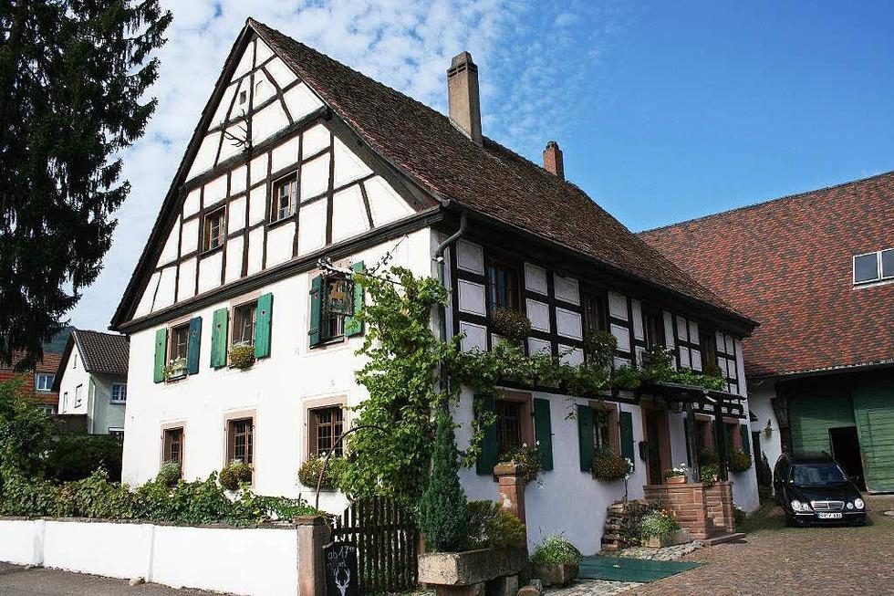 Gasthaus Hirschen - Merzhausen