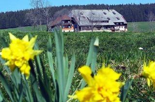 Oberbeckenhof (Titisee)