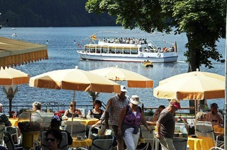 Seestra�e Titisee