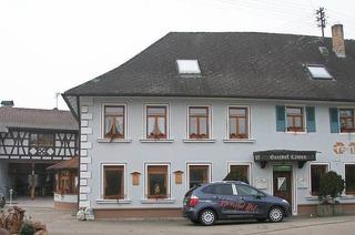 Gasthaus Löwen (Nimburg)
