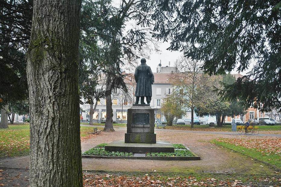 Hebelpark - Lörrach