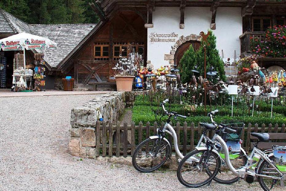 Hotel Tannenm�hle - Grafenhausen