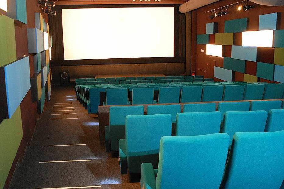 Kult-Kino-Atelier - Basel