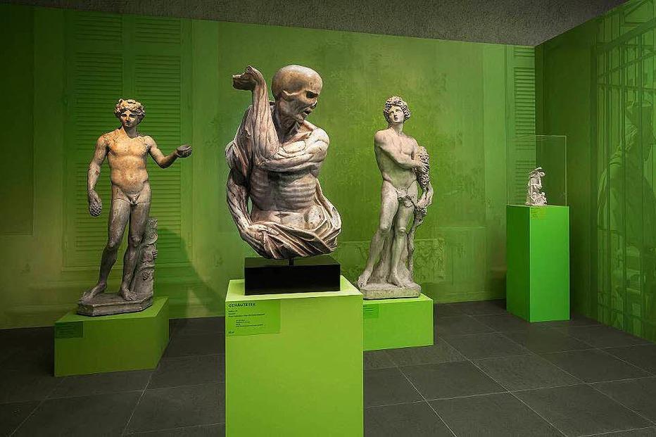 Antikenmuseum Basel - Basel