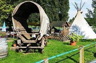 Gastst�tte Ponyhof