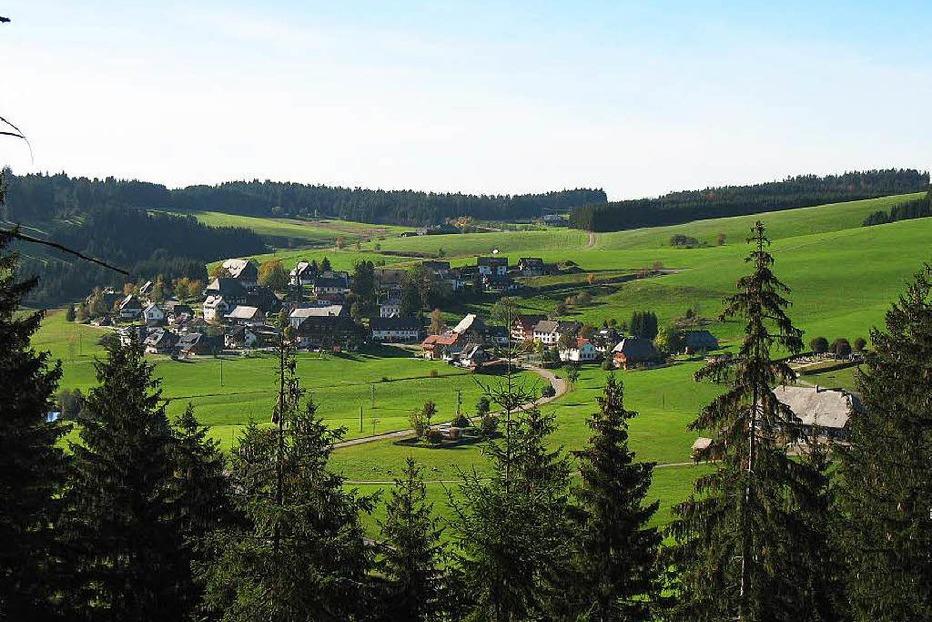 Hotel Sonne-Post Waldau - Titisee-Neustadt