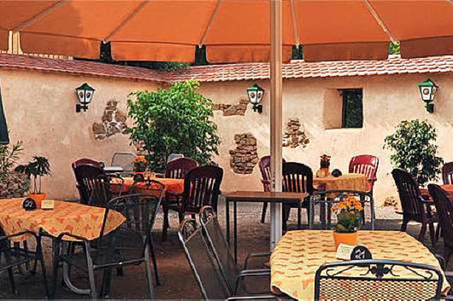 Gasthaus Sonne - Merdingen